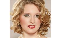 Sangerin Nadine Fabielle Stellt In Salzgitter Ihr Album Vor
