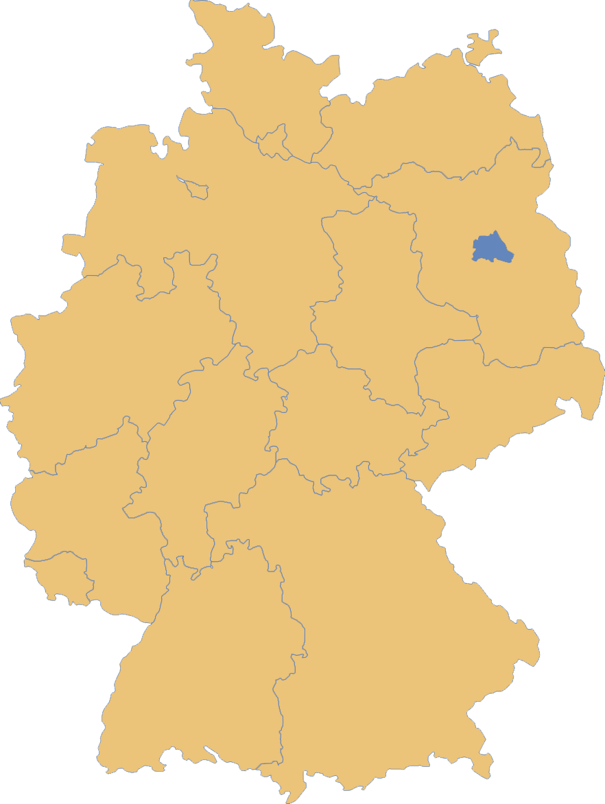 Sänger & Sängerinnen aus Berlin