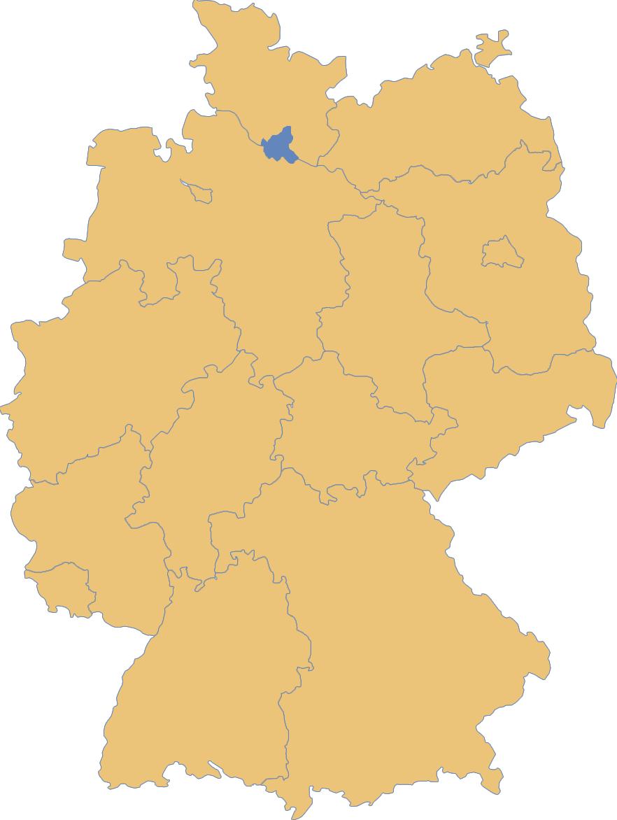 Sänger & Sängerinnen aus Hamburg