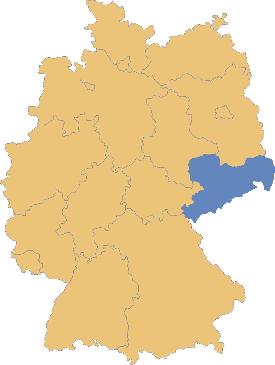 Sänger & Sängerinnen aus Sachsen